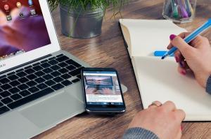 Internetowe pośrednictwo pracy